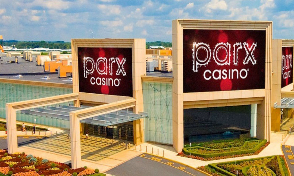 Pennsylvania S Parx Casino Launches Live Sports Betting Rotogrinders