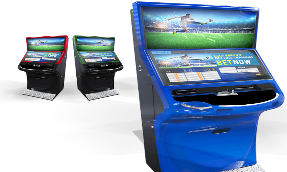 sports betting machine