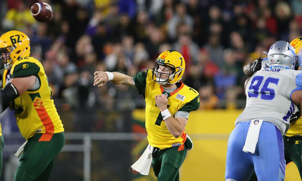cc8a37fd AAF Week 2 Power Rankings: Will Betting Favorites Continue To ...